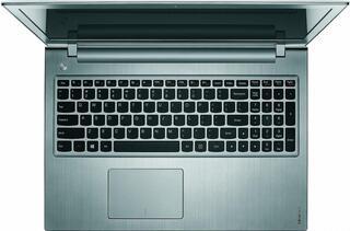 """15.6"""" Ноутбук Lenovo Z500"""