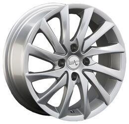Автомобильный диск Литой LegeArtis CI5 6,5x16 5/114,3 ET 38 DIA 67,1 Sil
