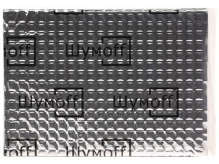 Виброизоляция Шумофф М3