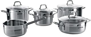 Набор посуды Gorenje CW9SC