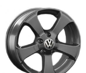 Автомобильный диск Литой Replay VV48 6,5x16 5/112 ET 33 DIA 57,1 GM