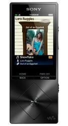 Мультимедиа плеер Sony NWZ-A15 черный
