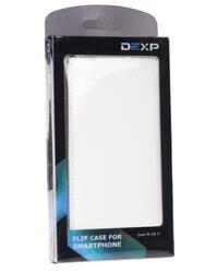 Флип-кейс  DEXP для смартфона DEXP Ixion M LTE 5
