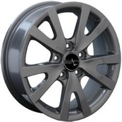 Автомобильный диск Литой LegeArtis MZ26 6,5x16 5/114,3 ET 52,5 DIA 67,1 GM