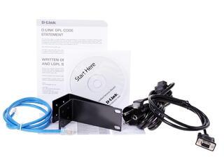 Маршрутизатор D-Link DSR 1000N