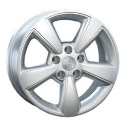 Автомобильный диск Литой LegeArtis NS38 6,5x16 5/114,3 ET 40 DIA 66,1 SF