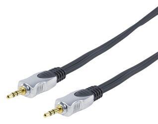 Кабель соединительный HQ Cable 3.5 mm jack - 3.5 mm jack