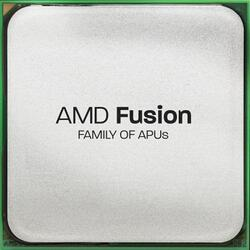 Процессор AMD E2-3200 2.4GHz  1Mb 2xDDR3-1600 Graf-HD6379D/444Mhz  FM1  OEM