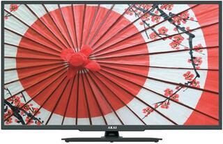 "31.5"" (80 см)  LED-телевизор Akai LEA-32V24P черный"