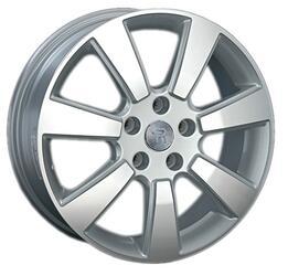 Автомобильный диск литой Replay MI99 6,5x17 5/114,3 ET 46 DIA 67,1 SF