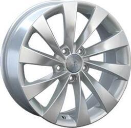 Автомобильный диск Литой Replay VV36 7,5x17 5/112 ET 47 DIA 57,1 Sil