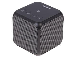 Портативная колонка Sony SRS-X11 черный
