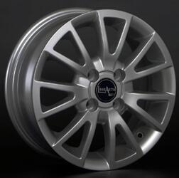 Автомобильный диск Литой LegeArtis RN6 5,5x14 4/100 ET 43 DIA 60,1 GM
