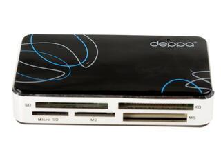 Карт-ридер Deppa 73112