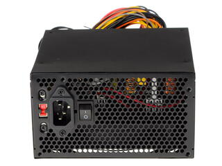 Блок питания GIGABYTE 650W [GE-C650N-C4]