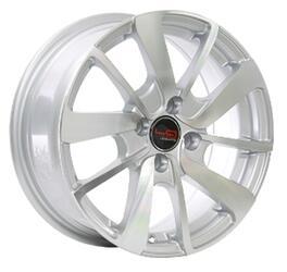 Автомобильный диск Литой LegeArtis Concept-RN503 6,5x15 4/100 ET 38 DIA 60,1 SF