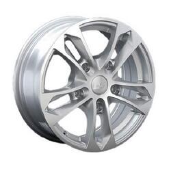 Автомобильный диск Литой LS 197 6x15 5/139,7 ET 40 DIA 98,5 SF
