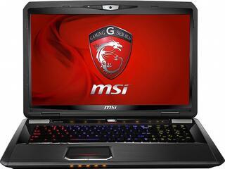 "17.3"" Ноутбук MSI GT70 0NE-625RU"