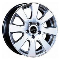 Автомобильный диск Литой LegeArtis TY29 6,5x16 5/114,3 ET 45 DIA 60,1 White