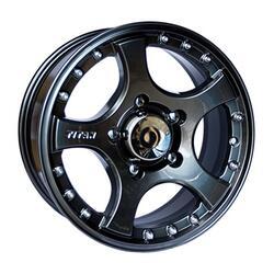 Автомобильный диск литой Скад Титан 7x16 5/139,7 ET 29 DIA 66,6 Алмаз