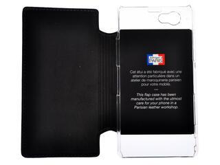 Флип-кейс  Muvit для смартфона Sony Xperia Z1 Compact