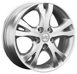 Автомобильный диск Литой LegeArtis HND28 6x16 5/114,3 ET 54 DIA 67,1 Sil
