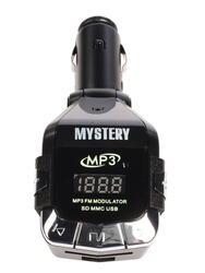 FM-трансмиттер MYSTERY MFM-19CU