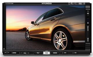 Автопроигрыватель Hyundai H-CCR2702M