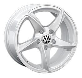 Автомобильный диск литой Replay VV104 7,5x16 5/112 ET 45 DIA 57,1 White