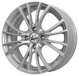 Автомобильный диск литой iFree Вольтер 6x15 4/114,3 ET 44 DIA 67,1 Нео-классик