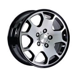Автомобильный диск литой Скад Таурус 7,5x18 5/139,7 ET 45 DIA 66,6 Алмаз