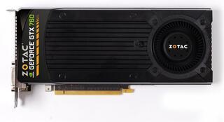 Видеокарта Zotac GeForce GTX 760 [ZT-70401-10P]