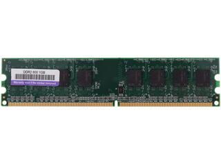 Оперативная память JRam [JAL1G800D2] 1 Гб