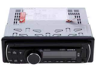 Автопроигрыватель Supra SCD-4002DCU