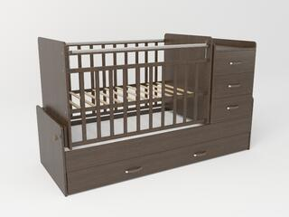 Кроватка-трансформер СКВ-5 534038