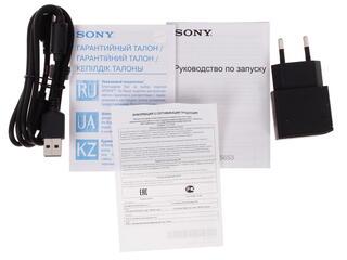 "5"" Смартфон Sony XPERIA M5 Dual 16 ГБ белый"