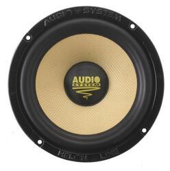 Компонентная АС Audio System H165-4