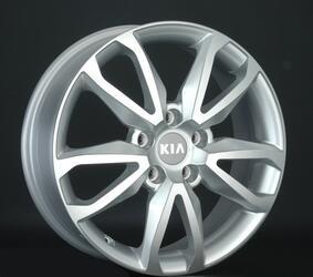 Автомобильный диск литой LegeArtis KI109 6,5x17 5/114,3 ET 44 DIA 67,1 SF