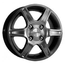 Автомобильный диск Литой K&K Альтера 5,5x14 4/100 ET 46 DIA 67,1 Сильвер