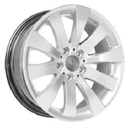 Автомобильный диск литой Replay B95 8x18 5/120 ET 30 DIA 72,6 Sil
