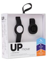 Фитнес-браслет Jawbone UP Move черный