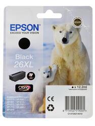 Картридж струйный Epson T2621 (XL)