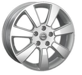 Автомобильный диск литой Replay NS93 6,5x17 5/114,3 ET 40 DIA 66,1 SF