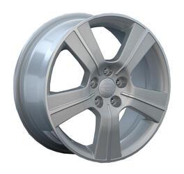Автомобильный диск литой Replay SB11 6,5x16 5/100 ET 48 DIA 56,1 SF