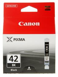 Картридж струйный Canon CLI-42BK
