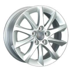 Автомобильный диск Литой LegeArtis PG53 7x16 5/108 ET 46 DIA 65,1 Sil