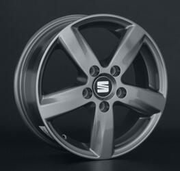 Автомобильный диск литой Replay ST2 6x15 5/112 ET 47 DIA 57,1 GM
