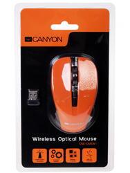 Мышь беспроводная Canyon CNE-CMSW1O