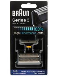 Сетка и режущий блок Braun 31B