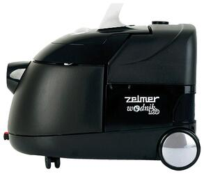 Пылесос Zelmer 619.5 черный